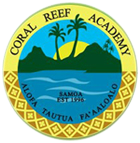 Coral Reef Academy Logo