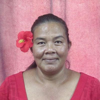 Ms. Gaynor Fepuleai-Tupuola Bio - Coral Reef Academy