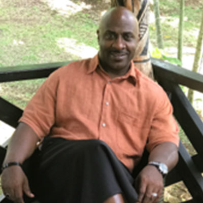 Rodney Rice - Founder, Coral Reef Academy